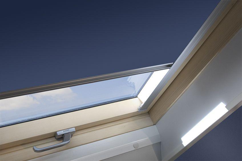 fakro arf verdunkelungsrollo f r dachfenster. Black Bedroom Furniture Sets. Home Design Ideas