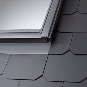 Flashing Velux Edl 0000 For Flat Roofing Material Max