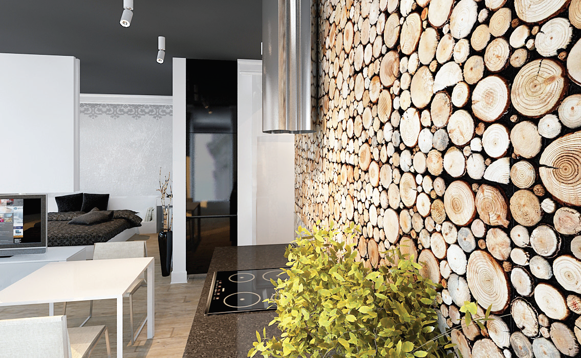 Wood panels PURE