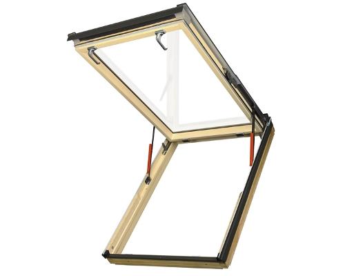 fakro fen tre de toit fep p2 panoramique. Black Bedroom Furniture Sets. Home Design Ideas