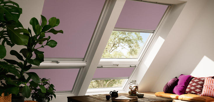 store occultant isolant velux stunning store occultant isolant velux with store occultant. Black Bedroom Furniture Sets. Home Design Ideas