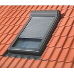 FAKRO ARZ-H: roller shutters for Fakro wooden roof windows