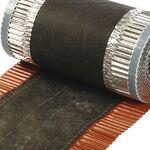 Closoir de faîtage en aluminium Vent-Roll