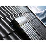 VELUX SSL » Solar-jalusier för VELUX takfönster