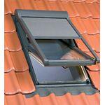 FAKRO AMZ Z-Wave : Elektrische Steuerung Netzmarkize für Fakro Dachfenster