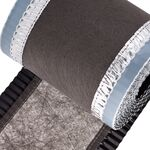 Blach-Vent Plus for roofs covered with metal sheet tiles (175 mm widht)