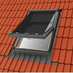 Awning blind for DAKSTRA, LuXtra, Solstro and RoofLITE+