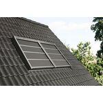 VELUX SSS » Soft shutters for VELUX roof windows