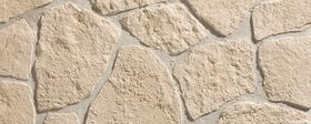 RODOS SAND, decorative gypsum tile