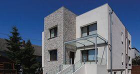 NEPAL FROST, decorative concrete tile