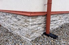 GRENADA FROST, decorative concrete tile
