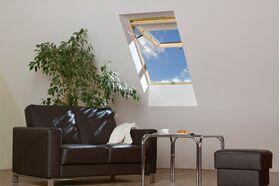 Roof window Optilight VK