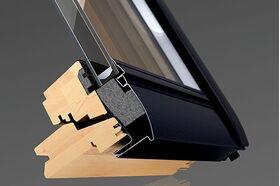 Fenêtre intelligente VELUX INTEGRA GGL 3066 | Finition bois massif
