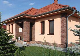 COUNTRY 668, concrete brick tile