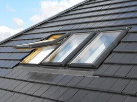 Skylight Premium Dachfenster Kombi