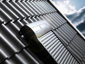 Solar Roller-Shutters VELUX SSL 0000