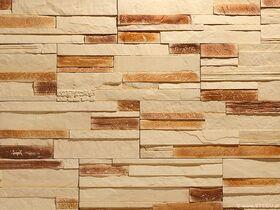 CRETA DESERT, decorative gypsum tile