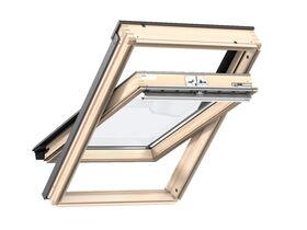 Roof window VELUX GZL 1051 | Pine Finish