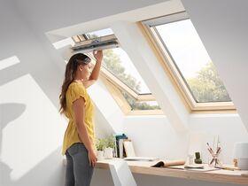 Roof window VELUX GZL 1051 | Pine Finish