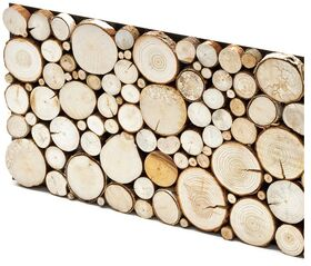 Wood panels PURE