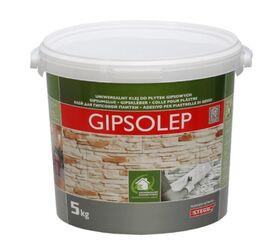 GIPS adhesive