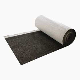 Roof underlay Ventia METAL for use under flat metal roofing