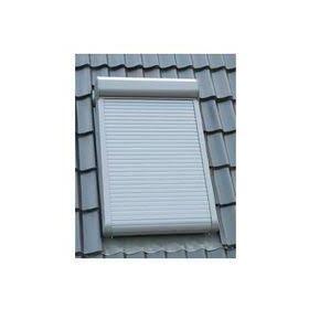 FAKRO ARZ Z-WAVE | electric-powered roller shutter for FAKRO roof windows ✓ OptiLight ✓ ARON ✓ ARTENS