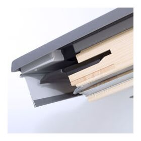 RoofLITE+ Roof window TRIO PINE