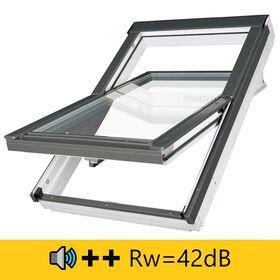 Roof window FAKRO FTT/U R3 | Rw = 42 dB