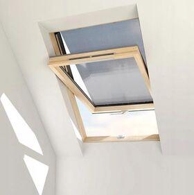 Store pare-soleil pour fenêtre de toit DAKEA et LUMINATEC