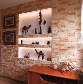 NEPAL DESERT, decorative concrete tile
