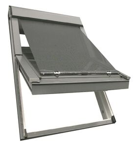 Awning blind for VELUX roof windows