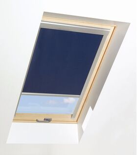 Blackout blind for OptiLight and FAKRO roof windows