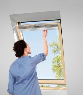 Roof window VELUX GLL 1061 | Pine Finish