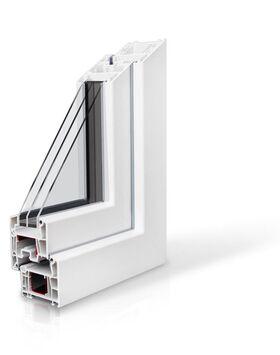 VEKA Softline 76 MD   PVC windows, sliding doors and entrance doors