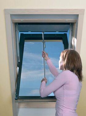 FAKRO ZSZ: Rod for operating Fakro awning blinds