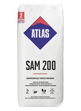 Atlas SAM 200   self-leveling screed (25 - 60 mm)