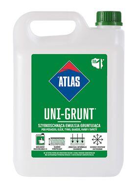Atlas Uni-Grunt |fast drying priming emulsion