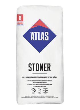 Atlas STONER enduit pour joint de plaque de plâtre sans bande (2-15 mm)