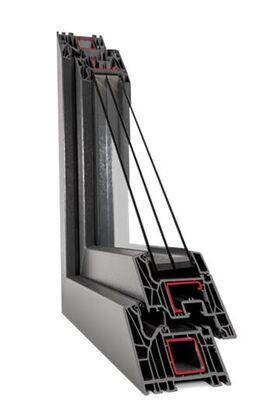 Schüco Living MD | Fenêtres et portes en PVC