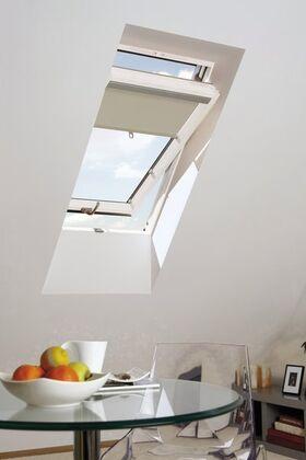 Store rideau pour fenêtres de toit VELUX, FAKRO et OptiLight