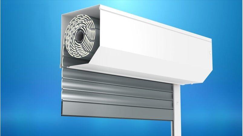 Beliebt Vorbau-Rollladen Standard ST2000 | Günstig kaufen ML96
